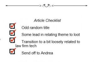 ChecklistBC